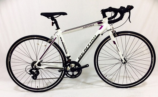Arona Ladies Alloy Road Bike