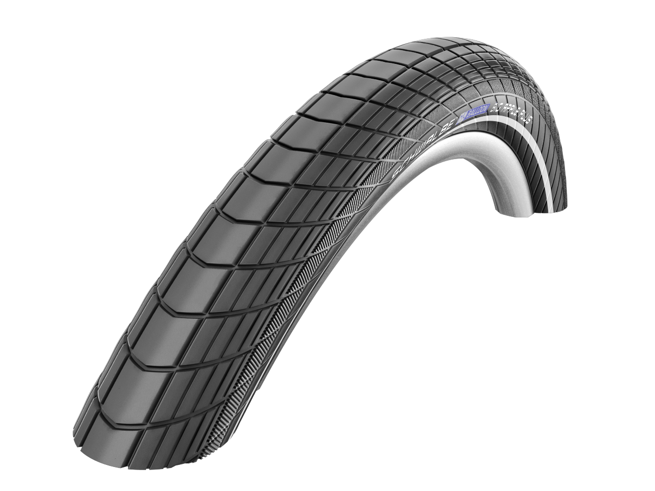 Big Apple Tyre - Race Guard