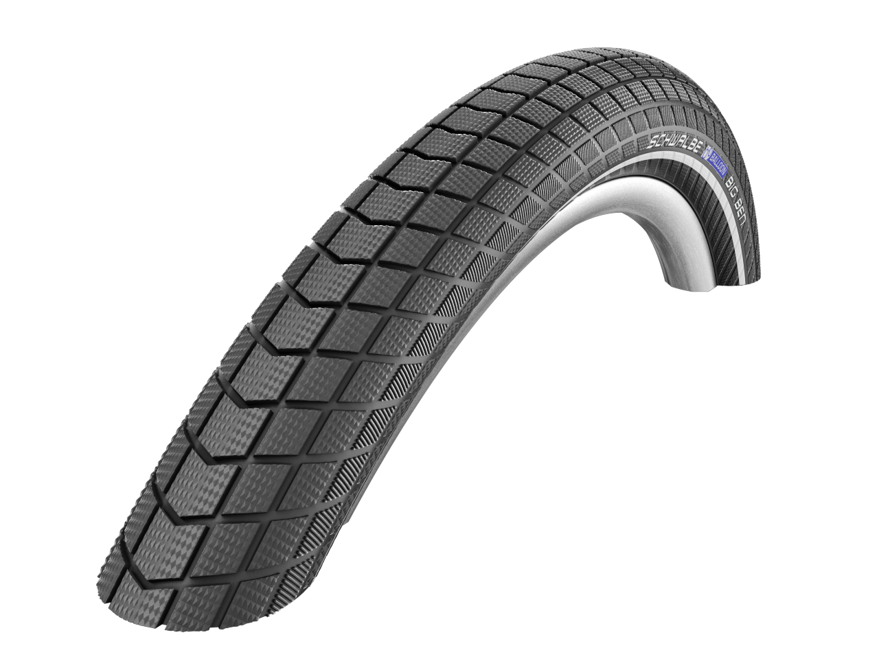 Big Ben Tyre - K-Guard