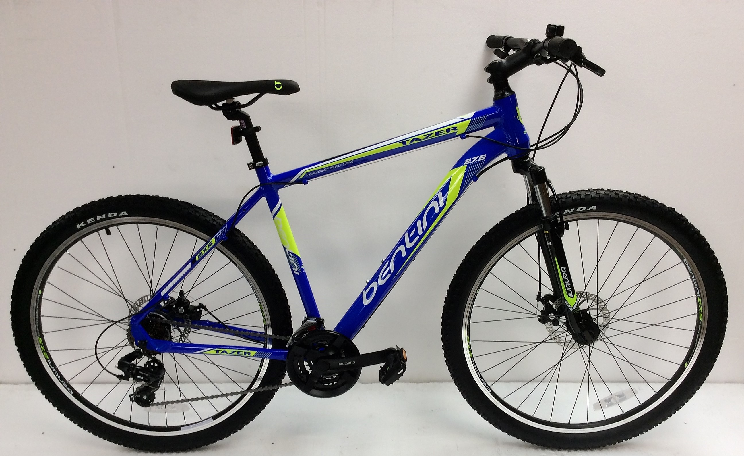 Tazer 27.5 Gents Disc Alloy